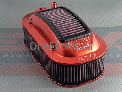 DNA STAGE 3 AIR BOX KIT